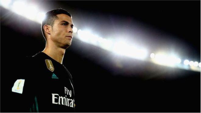 لماذا جاء رونالدو في المركز 49 في قائمة أغلى لاعبي العالم؟