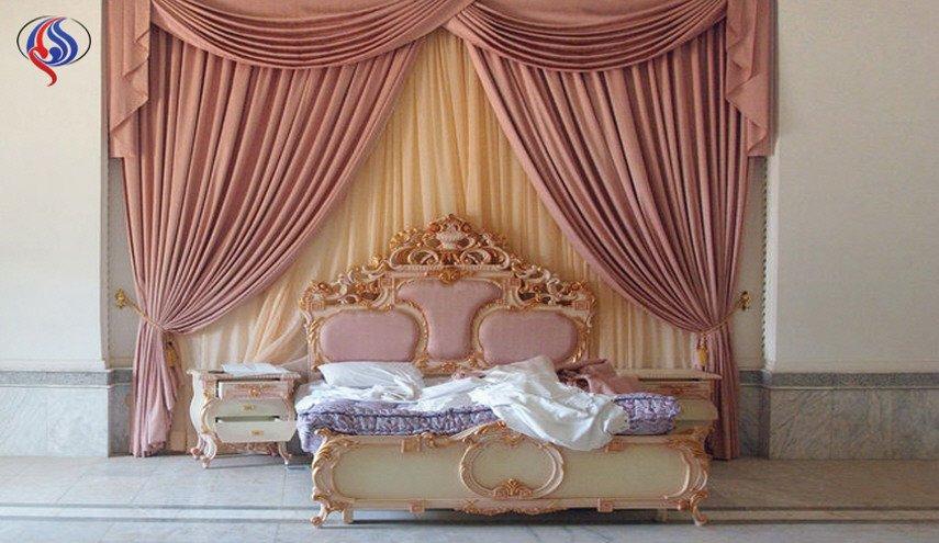 فنانة شهيرة: نمت على سرير صدام حسين وهذا ما شعرت به!