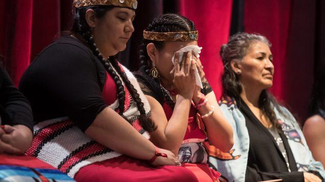 كوفيد-19: العنف بحقّ نساء السكّان الأصليّين يثير القلق