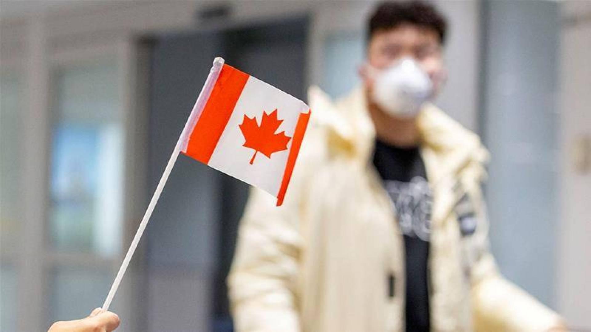 كندا تصل ل 60 الف اصابة بالكورونا واكثر من 23 الف حالة شفاء