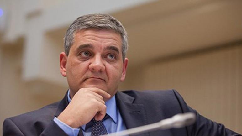 الحكومة العراقية تمنع وزير الدفاع البلجيكي من زيارة أربيل